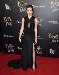 beauty and the beast new york premiere vogue