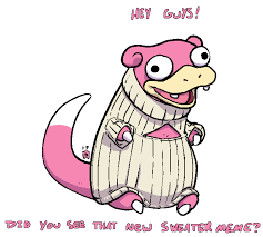 Sweater Meme - meme sweater weasyl
