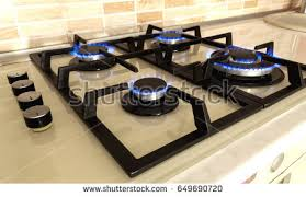 Propane Gas Cooktop Gas Stove Stock Images Royalty Free Images U0026 Vectors Shutterstock