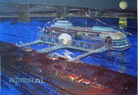 St Louis Six Flags Prices The Saga Of The St Louis Admiral Samland U0027s Disney Adventures
