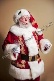 santa claus suits hire santa clause in arizona professional santa for hire