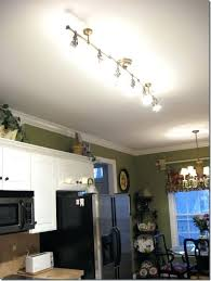 Kitchen Spot Lights Kitchen Spot Lights Pretty Track Lights Antique Brass Finish With
