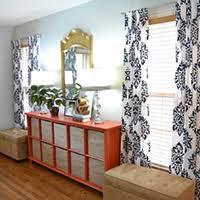 Cheap Curtain Rod Ideas How To Make Your Own Curtains 27 Brilliant Diy Ideas And Tutorials