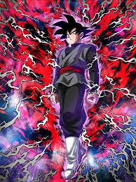 future destroyed goku black dragon ball dokkan battle wikia