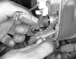 repair guides distributor ignition system ignition control