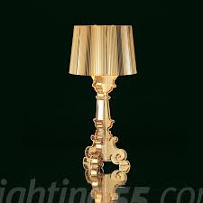 Kartell Bourgie Table Lamp Kartell Bourgie Table Lamps Table Lamp Modern Lighting Table Lamp
