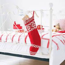 knitting pattern for christmas stocking free knit your own christmas stocking with this free knitting pattern