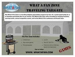 the sports fan zone announcements and updates for what a fan can be found here stay