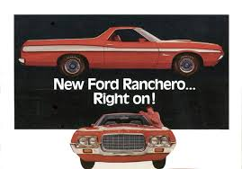 from torino to ranchero gt ford u0027s shift of performance