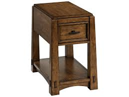 broyhill end table with usb broyhill furniture winslow park 1 drawer chairside table with usb