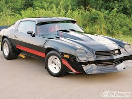 Chevy Muscle Cars - the top 41 hottest muscle cars in your garages rod network