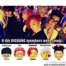 Bigbang Memes - bigbang memes k pop amino