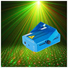 mini laser stage lighting holographic laser star projector mini rg projector holographic laser star stage dj disco party