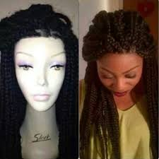 lace front box braids in memphis 37 best braid styles images on pinterest protective hairstyles