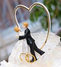 heart wedding cake toppers heart wedding cake toppers lovetoknow