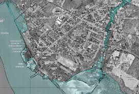 Hudson River Map Cold Spring Revises Code For Waterfront Construction Highlands