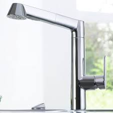 grohe 32176000 k7 ohm sink pull out spray amazon com