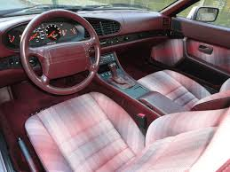 1984 porsche 944 specs porsche 944 ottority cars