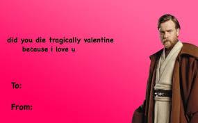 Star Wars Valentine Meme - tfa meme tumblr