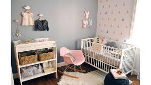 décoration de chambre pour bébé inspiration déco chambre bébé