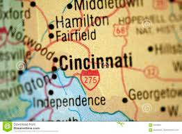Map Of Ohio by Ohio Map Royalty Free Stock Photo Image 30152305