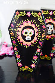 day of the dead ideas by the day