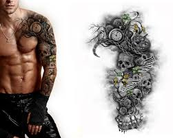 chest and sleeve designs best design