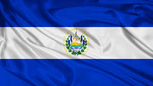 Guatemala Flag El Salvador Flag The Blue Stripes Represent The Pacific Ocean And