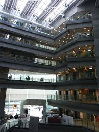 Interior Courtyard File Hk Kln Tong Innocentre Interior Courtyard Sept 2012 Jpg