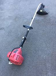 2 stroke petrol strimmer posot class