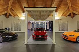 a home with a 16 car garage view in gallery a home with a 16 car garage 14