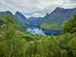 the norwegian fjords sights and tours fjord tours