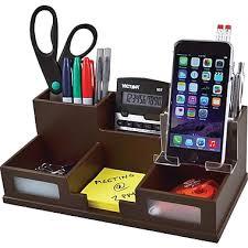 Desk Organizers Victor Technology Desktop Organizers Staples