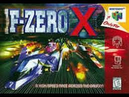 project64 android apk f zero x rom mega y pc y android
