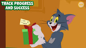 tom u0026 jerry christmas appisode android apps google play