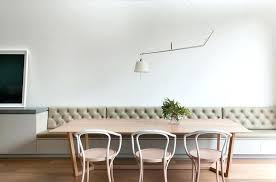 dining room with banquette seating dining banquette seating banquette dining room curved dining