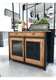 meuble ancien cuisine meuble ancien repeint moderniser en s table cuisine repeindre meuble