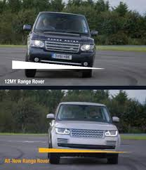 range rover 1999 on road or off range rover suspension up to the task video