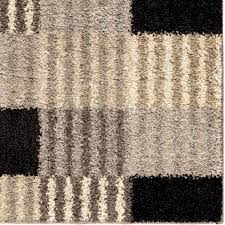 Brown And Gray Area Rug Modern Area Rugs Shoppypal Com