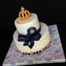 little prince baby shower cake cakes by miz jenny pinterest