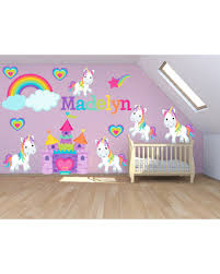 Wall Nursery Decals Amazing Savings On Wall Decals For Bedroom Pony Wall