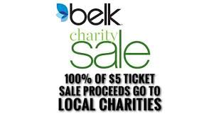 charity sale to benefit sevier county organizations
