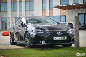 gsf lexus 2014 lexus gs f 2016 26 july 2016 autogespot