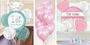 Party City Balloons For Baby Shower - party city bridal shower invitations plumegiant com