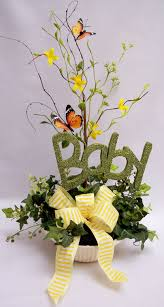 Centerpiece For Baby Shower by 35 Adorable Butterfly Baby Shower Ideas
