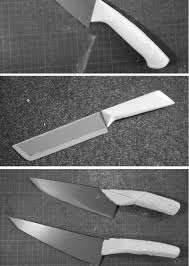 different types of kitchen knives the making of keramikus kitchen knives