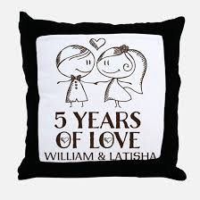 5th wedding anniversary gift 5th wedding anniversary gifts for 5th wedding anniversary unique