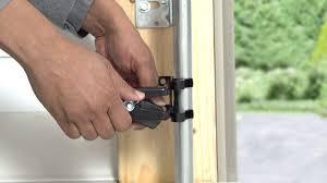 Garage Door Sensor Blinking by Troubleshooter