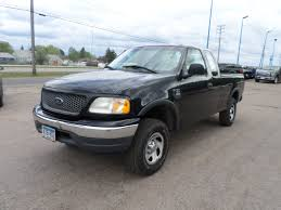 used 2002 ford f 150 for sale hibbing mn