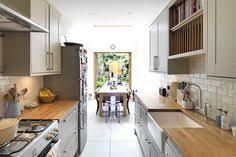 narrow kitchen ideas best design narrow kitchen search flat decoration